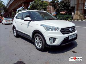Hyundai Creta S Plus 1.6 AT CRDI