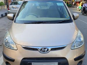 Hyundai i10 Magna 1.2 AT (2010)