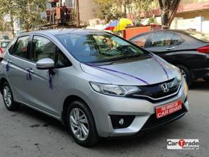Honda Jazz V MT