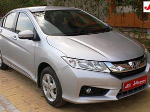 Honda City V 1.5L i-VTEC (2016)
