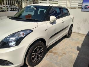 Maruti Suzuki Swift Dzire VDi (2015) in Khandwa