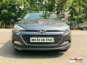 Hyundai Elite i20 1.2 Kappa VTVT Asta Petrol (2016)