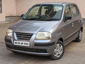 Hyundai Santro Xing XO eRLX Euro III (2005)