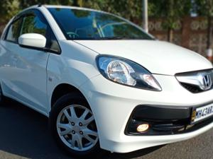 Honda Brio VX MT (2014) in Thane