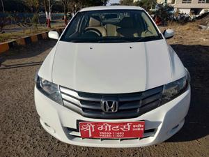 Honda City 1.5 V AT (2010) in Khandwa