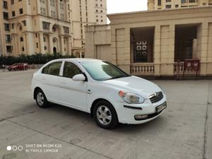 Hyundai Verna Transform 1.5 SX CRDi (2010) in Thane