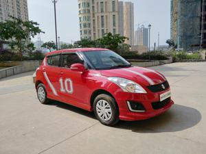 Maruti Suzuki Swift VXi Glory Edition (2017) in Thane