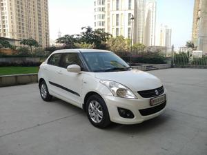 Maruti Suzuki New Swift DZire ZXI (2014)