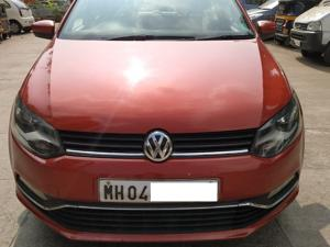Volkswagen Polo Highline1.2L (P) (2015) in Thane