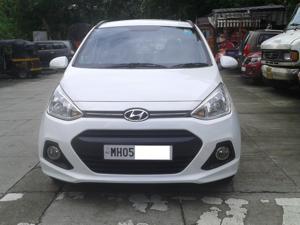 Hyundai Grand i10 1.2 Kappa VTVT 4AT Asta (O) (2015)