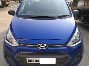 Hyundai Xcent S 1.1 CRDi Special Edition (2014) in Thane