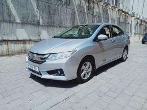 Honda City VX 1.5L i-VTEC CVT (2014) in Thane