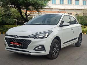 Hyundai Elite i20 1.4 U2 CRDI Asta Diesel (2018)