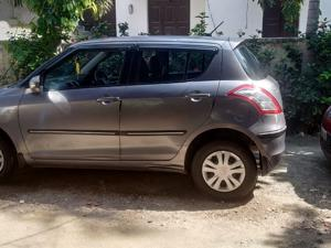 Maruti Suzuki Swift VDi (2014) in Chennai