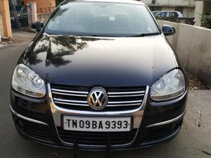 Volkswagen Jetta 1.9L TDI (2009) in Chennai