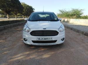 Ford Figo Aspire 1.5 TDCi Titanium+ (MT) Diesel (2017) in New Delhi