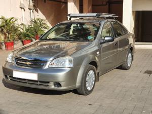 Chevrolet Optra LS Elite 1.6 (2006)