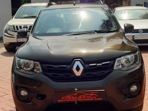 Renault Kwid 1.0 RXT Opt (2016)