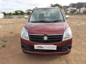Maruti Suzuki Wagon R 1.0 MC LXI (2012)