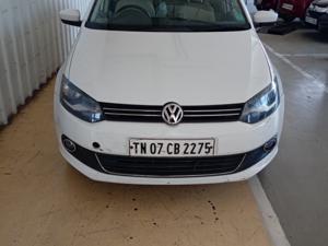 Volkswagen Vento 1.5 TDI Highline AT (2015) in Chennai