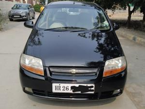 Chevrolet Aveo U VA LT 1.2 ABS & Airbag (2009) in Gurgaon