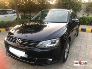 Volkswagen Jetta 1.4L TSI (MT) Comfortline (2015)