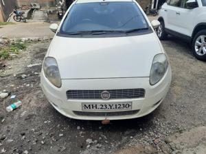 Fiat Punto Emotion 1.4 (2011) in Jalna