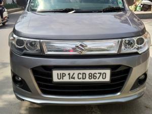 Maruti Suzuki Stingray VXi Option Pack (2014) in New Delhi