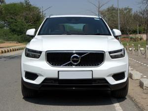 Volvo XC40 Momentum (2018) in Udaipur