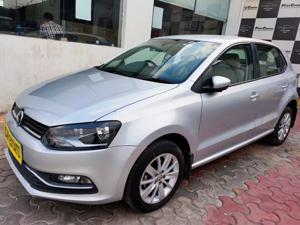 Volkswagen Polo Highline Plus 1.2 Petrol (2017)