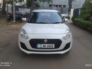 Maruti Suzuki Swift VDi (2018) in Nashik