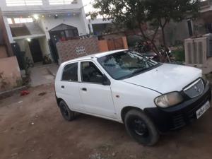 Maruti Suzuki Alto LX (2006) in Zirakpur