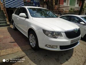 Skoda Superb 1.8 TSI AT Elegance