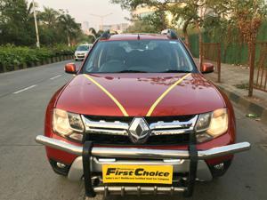 Renault Duster 110 PS RXZ 4X2 AMT (2016) in Mumbai