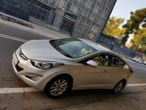 Hyundai Neo Fluidic Elantra 1.8 SX MT VTVT (2015)