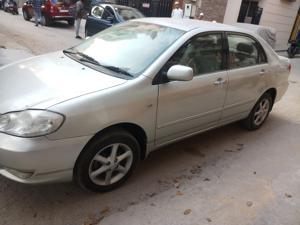 Toyota Corolla H4 1.8G (2004) in Bangalore
