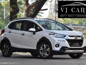 Honda WR-V VX MT Petrol (2018)