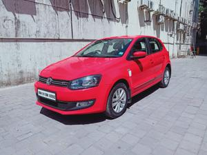Volkswagen Polo GT TSI (2014) in Thane
