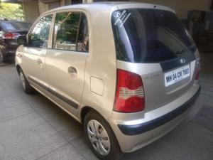Hyundai Santro Xing XO eRLX Euro III (2006) in Thane