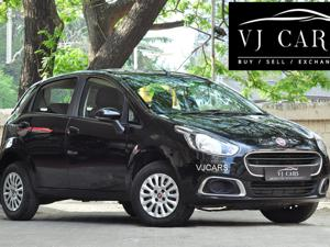 Fiat Punto Evo Dynamic 1.2