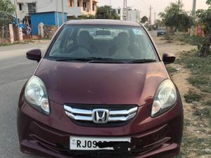Honda Amaze 1.5 S i-DTEC (2015) in Udaipur