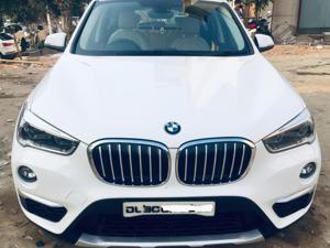 BMW X1 sDrive20d xLine (2018)