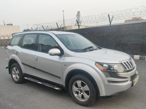 Mahindra XUV500 W8 FWD (2013) in Gurgaon