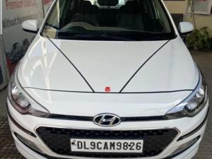 Hyundai Elite i20 1.2 Kappa VTVT Magna Petrol (2017) in Gurgaon