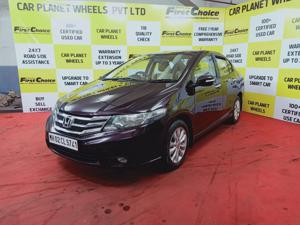 Honda City 1.5 V AT (2012) in Thane