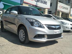 Maruti Suzuki New Swift DZire VDI (O) (2016) in Hyderabad