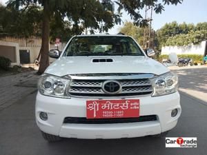 Toyota Fortuner 3.0 (Limited Edition) (2011) in Dhar