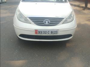 Tata Indica Vista LS TDI BS III (2013) in Akola