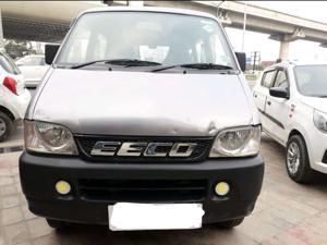 Maruti Suzuki Eeco 5 STR WITH A/C+HTR (2016) in New Delhi