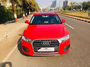 Audi Q3 35 TDI Premium + Sunroof (2016) in Navi Mumbai